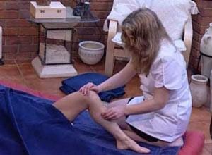 Уроки массажа простаты